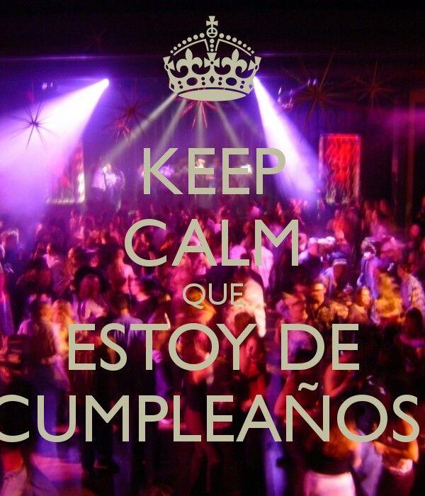 #cumpleaños