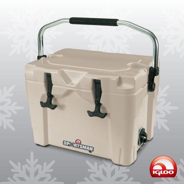roto molded cooler. igloo sportsman 20 at roto-molded cooler roto molded e