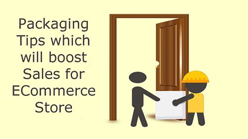 Packaging Tips which will boost Sales for ECommerce Store http://bit.ly/1TOmM9s #website #Ecommerce #Magento