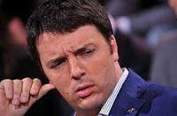 Verosimilmente Vero: MATTEO RENZI VS UNIONE EUROPEA: ITALIA NON SECONDA...