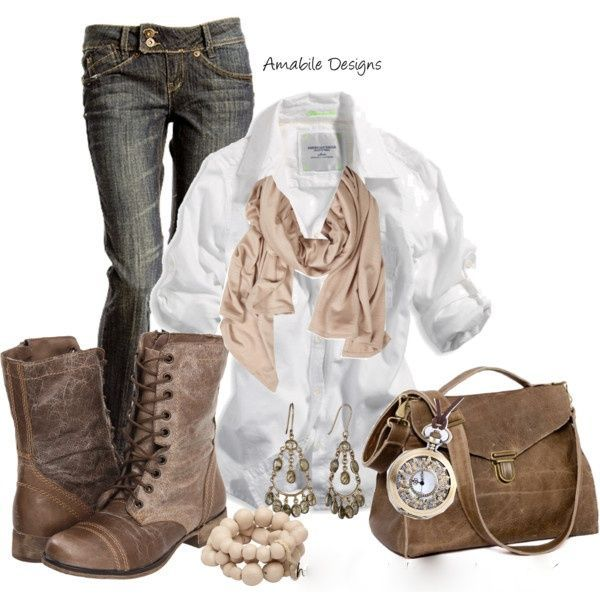 This is my ruggedly cute look, I guess. :)  Welcome To DPA'S BLOG: FASHION:||Trendy Polyvore Outfits To Expect In 2014