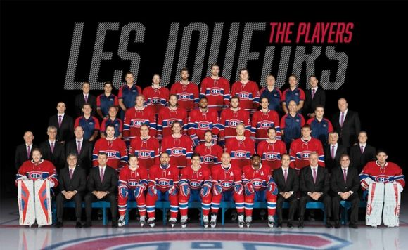 2015 - Canadiens Magazine