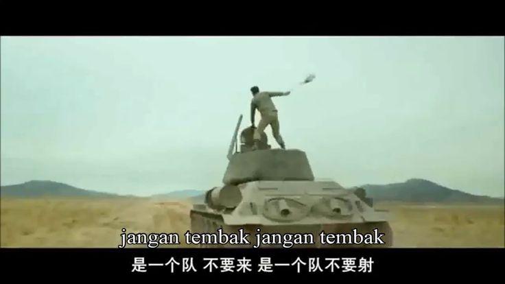 WORLD WAR !! Video Lucu Perang Dunia II Episode 4 (SubTit Indonesia)