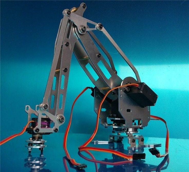 30 best ROV images on Pinterest | Robots, Robot and Robotics