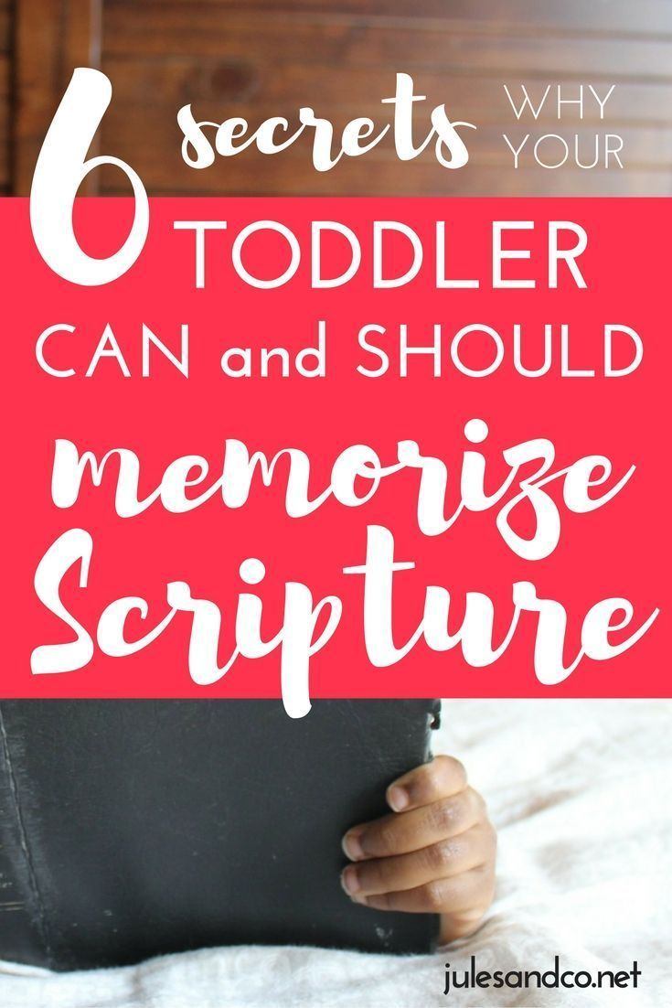 Wondering where to start as you teach your toddler to memorize Scripture? Discover these six super-simple secrets I use to help my child hide God's Word in his heart. Teaching Bible verses to toddlers and preschoolers doesn't have to be complicated, and it will help you be intentional as a Christian mom!