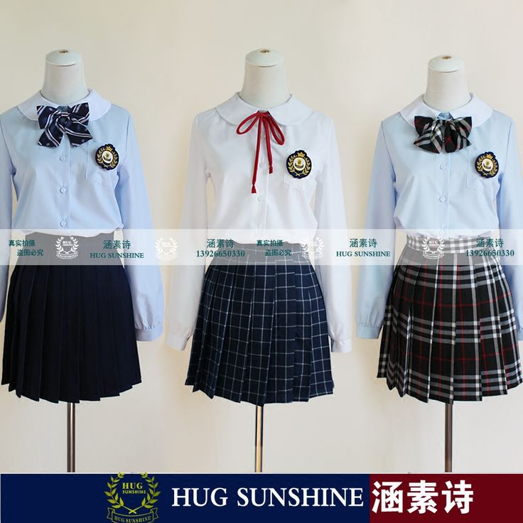 Cheap school uniform blue, Buy Quality school backpack directly from China school uniforms picture Suppliers: