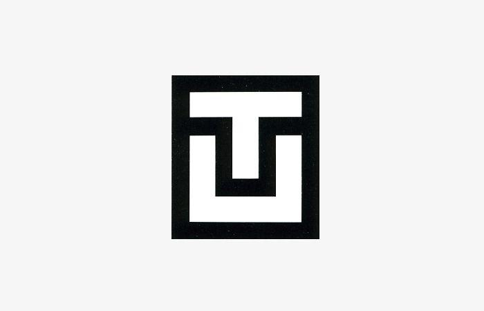 Trans Union – Heinz Waibl, Unimark International, 1969  Source: Heinz Waibl Progettando 1950–1990