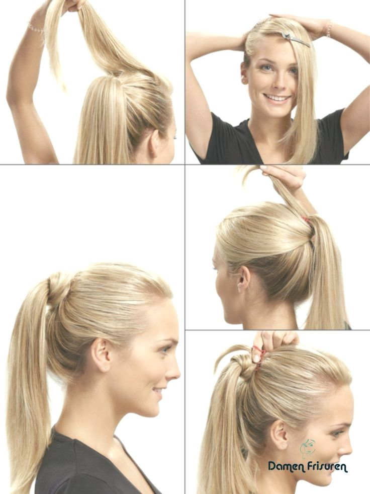 Upward Sweet Ponytail Hairstyles For School Photos Background And Hairstyles And Cuts