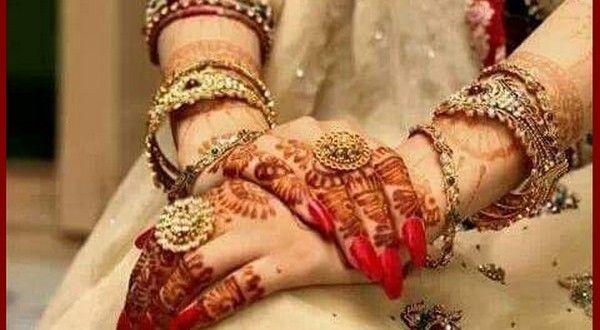 Latest Beautiful Bridal Mehndi Designs 2016 for Full Hands