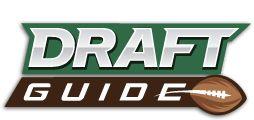 FOX Fantasy Football Draft Guide