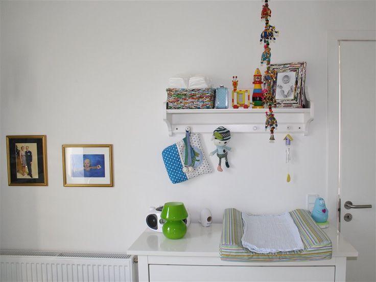 billederf jeres babyværelse/hjørne side 2