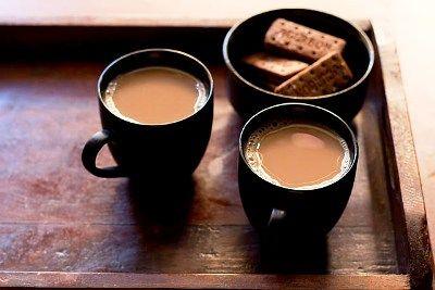 The Easiest Herbal Chai Tea Recipe