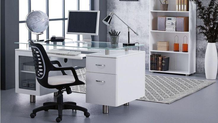 Gen-X Executive Desk