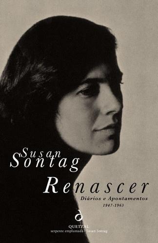Susan Sontag, Diários e Apontamentos