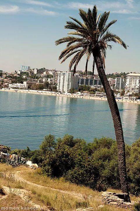 Annaba,Algérie