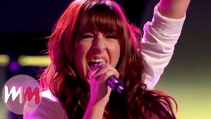 Top 10 Best The Voice Auditions EVER