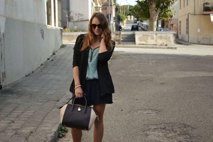 New #outfit on the blog. :) http://ejnets.blogspot.it/  #ejnet #style #furla #furlahandbag #wonderfurla #ootd #blogger #fashionblogger #italy #calabria #summerinitaly #villasangiovanni #beach #sun #sea #stylish #blog
