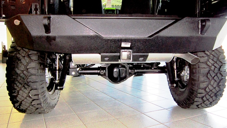 1000 Images About Rear Bumpers Custom On Pinterest