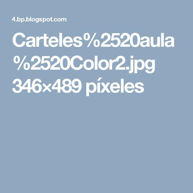 Carteles%2520aula%2520Color2.jpg 346×489 píxeles