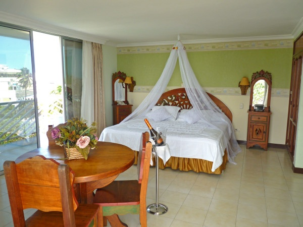 Hotel Caribe Sea Flower
