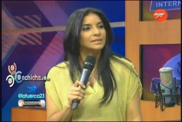 La farandula internacional con @Johannaduverge @RoberSanchez01 @LaTuerca23 #Video - Cachicha.com