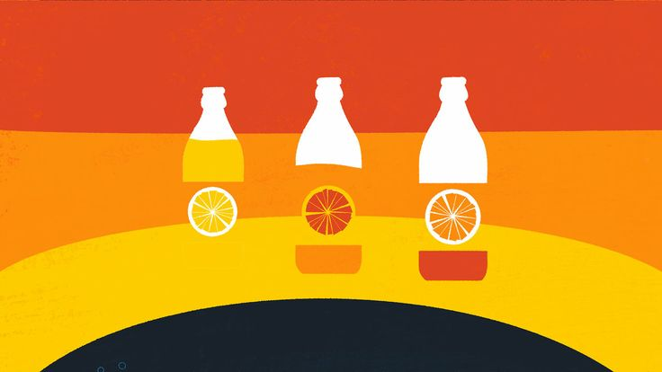 Jaffa Pitch. Role: Animation, design  A quick weekend animation pitch for Finnish soft drink Jaffa, based on Erik Bruun's classic illustrati...