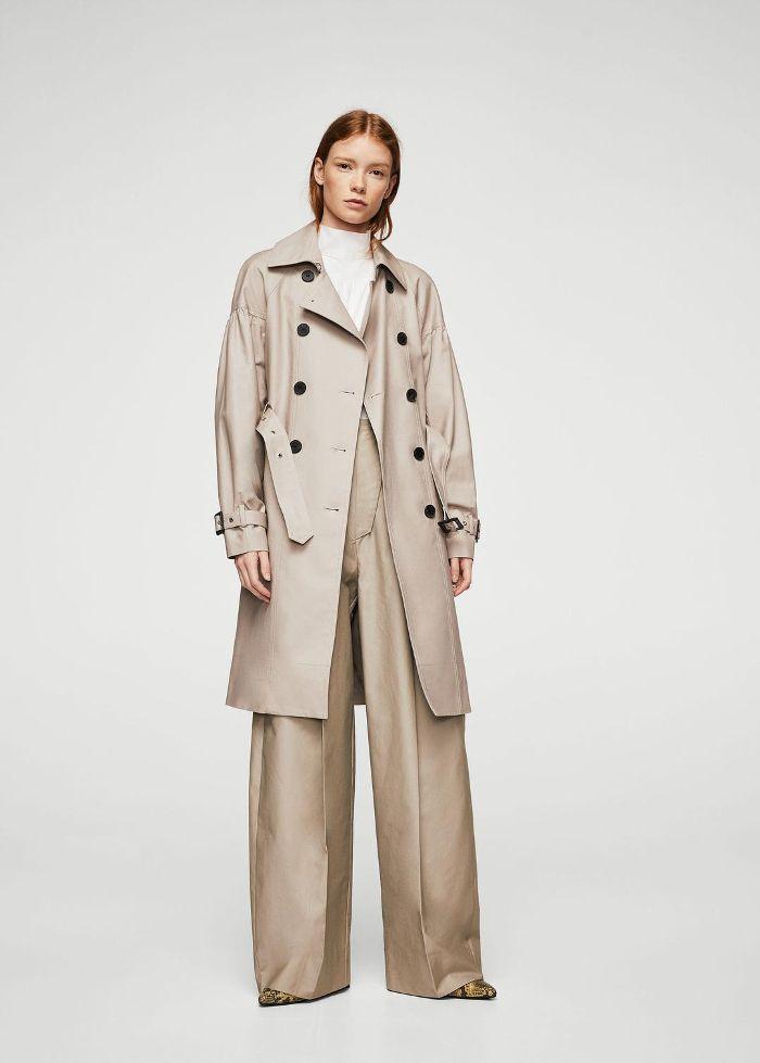 Rainy Day? Here's What Fashion Girls Wear via @WhoWhatWear