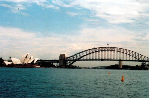 Day out on the Harbour anyone?