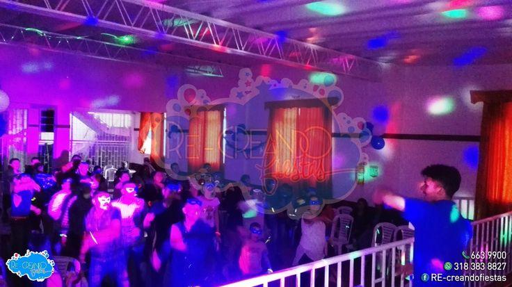 Celebra tus #chiquitecasbogota con luces y sonidos, ademas de excelentes #recreacionistasbogota, llama ya 7900441-3183838827 www.re-creandofiestas.com