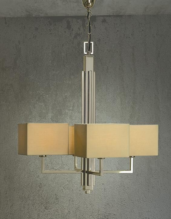 Zest Lighting - Paragon 4 Light Chandelier, $629.00 (http://www.zestlighting.com.au/paragon-4-light-chandelier/)