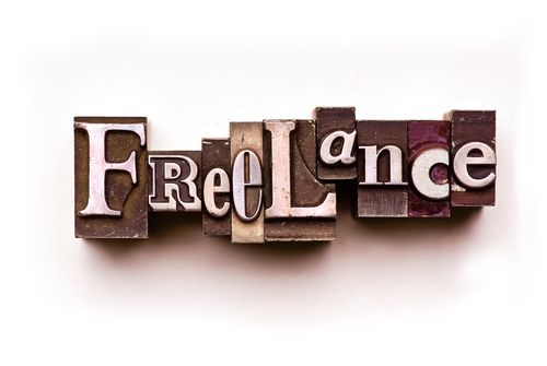 "Who says it's not possible to find #flexwork? ""How #Freelancers are Taking Over the World"""
