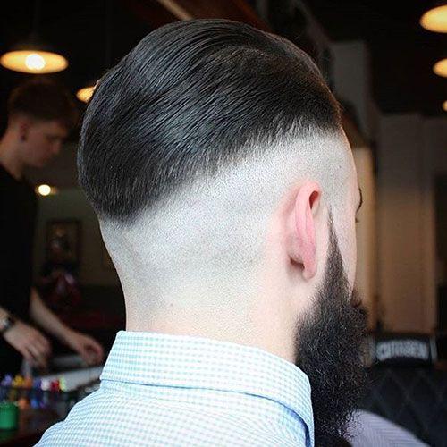Best 25 razor fade ideas on pinterest 0 fade mens cuts and back of mens haircuts razor fade urmus Gallery