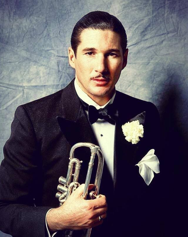 Richard Gere in 'The Cotton Club' (1984)