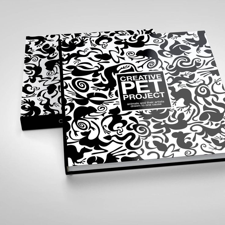 """Book Preview """"Creative Pet Project Preview"""" by Humpback Press. Download Now!"""