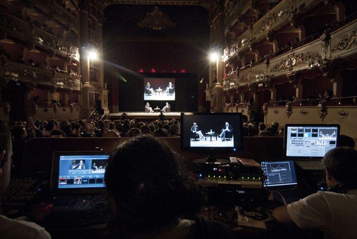 Festival Internazionale del Giornalismo 2015, a Perugia dal 15 al 19 aprile