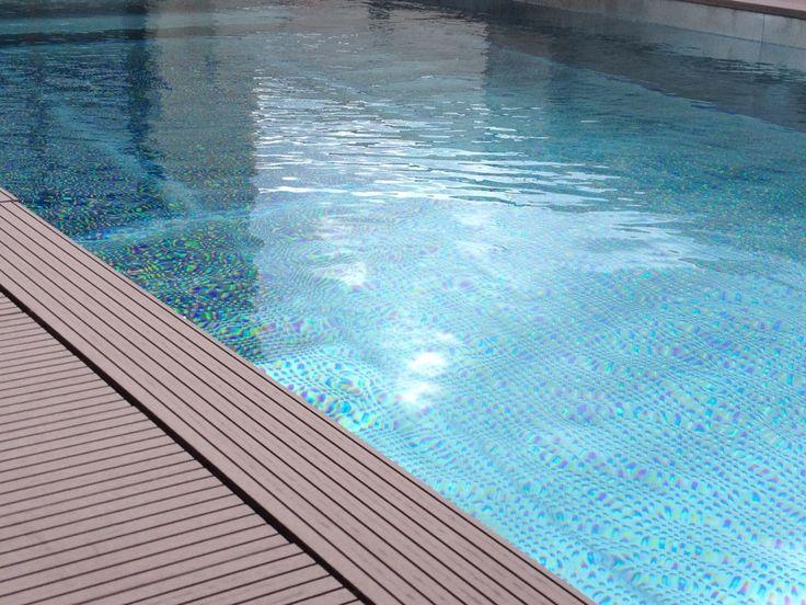 90 best piscinas de dise o images on pinterest for Diseno de piscinas