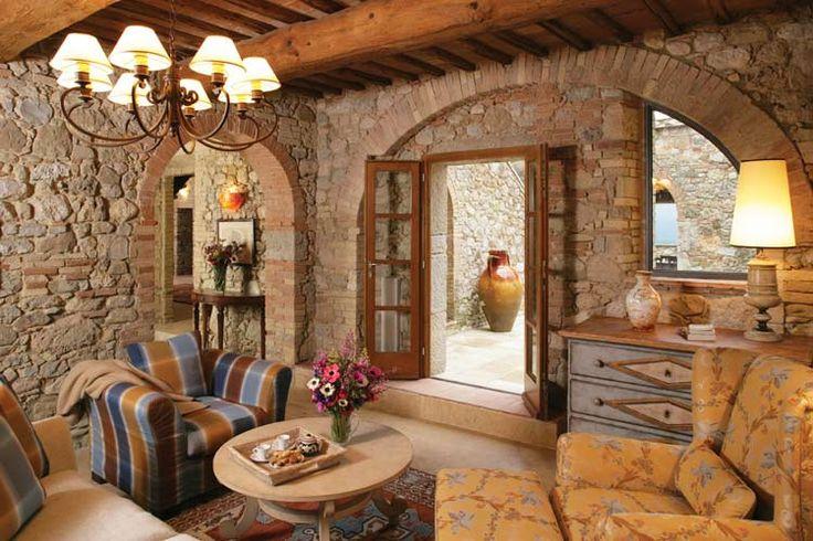 Pinterest for Tuscan living room designs