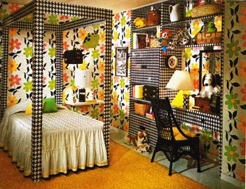 70s Decorating Style 14 best 70's home style images on pinterest
