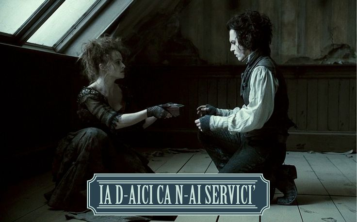 "https://flic.kr/p/m6KQnv | From the Union, with love. | Ia d-aici ca n-ai servici'.  (""Have some, 'cause you ain't got none"" - an ironic folkloric song title dedicated to the unemployed)"