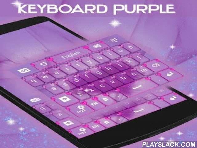 """Keyboard Purple Passion  Android App - playslack.com ,  Moe van uw oude, normaal lettertype? Wij hebben de oplossing voor. Bekijk onze nieuwe aangepaste lettertype!Koopt tegen een zeer lage prijs door te klikken op """"Apply thema + Premium Lettertype"""" en ondersteuning van de ontwikkeling van nieuwe functies voor u.U kunt nog steeds het thema met een normaal lettertype toepassen door te klikken op de tweede knop.Onze zeer getalenteerde ontwerper team staat klaar om een nieuw keyboard thema…"""