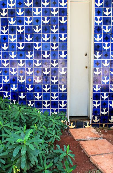 Oscar Niemeyer   brasil   patterntiles