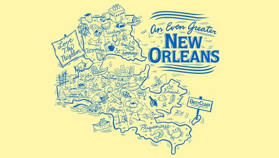 An Even Greater New Orleans