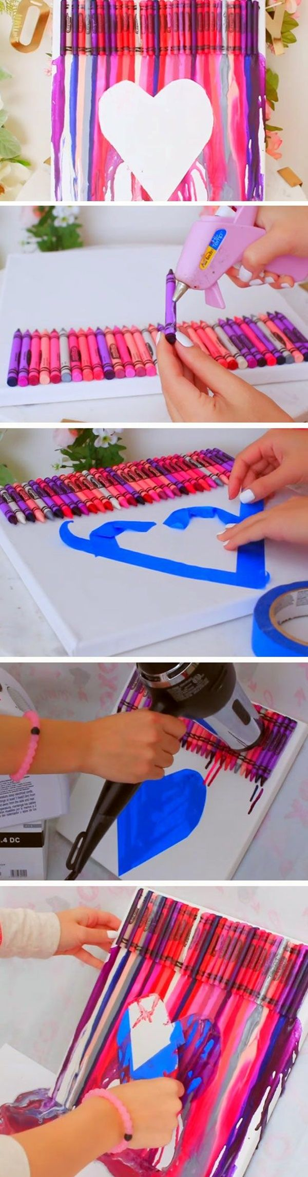 101 homemade valentines day ideas for him thatre really cute - Cute Valentine Ideas For Her