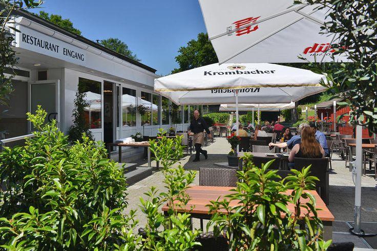 Restaurant Poseidon, Rader Str. 44, Remscheid