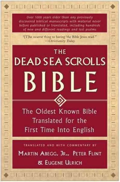 A complete translation of the Dead Sea Scrolls reaches back two millennia to clarify ancient biblical mysteries, restore lost psalms, and fill in details about the lives of famous biblical figures. Re