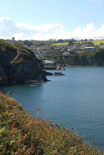 Gorran Haven, Cornwall