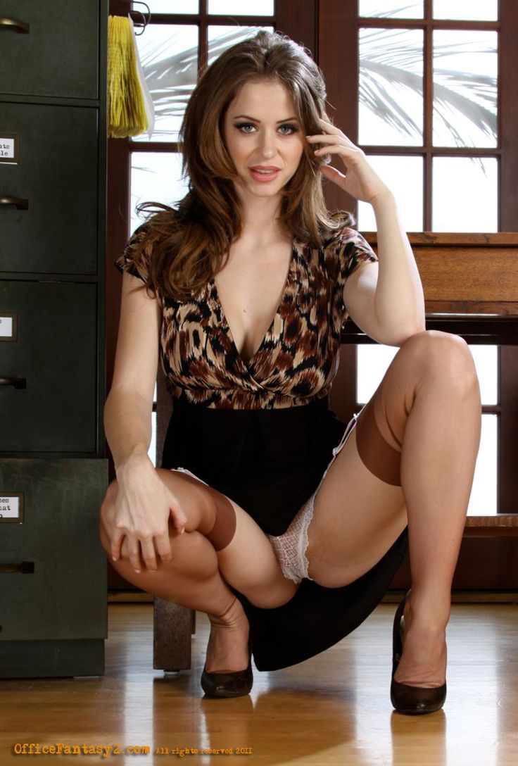 Emily Addison Is A Naughty Little Dev