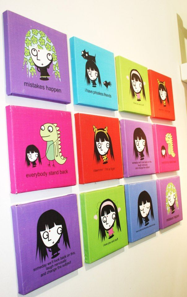 Guru Girl Art