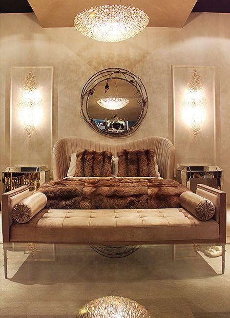 17 best ideas about vintage schlafzimmer on pinterest   vintage ... - Schlafzimmer Retro Look