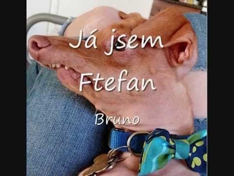 Já jsem Ftefan